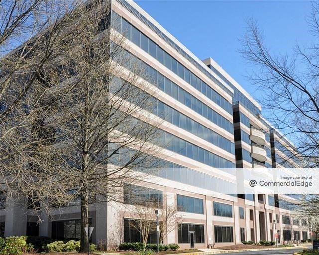 Rockville Executive Office Center I