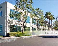Corporate Business Center - Irvine