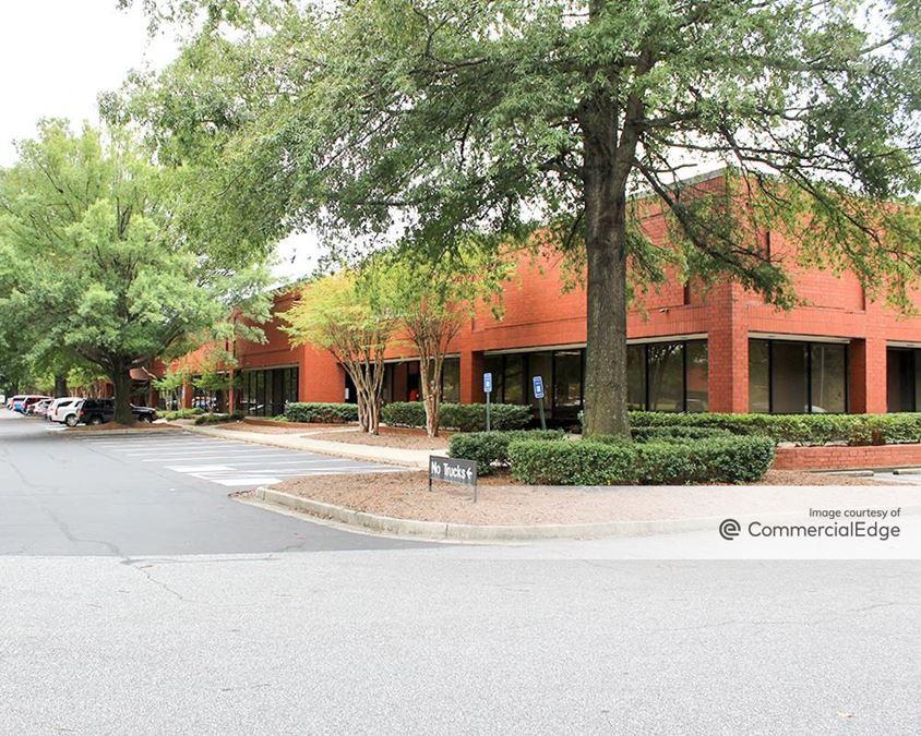 Gwinnett Corporate Center - Phase I