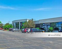 Airport Commerce Park - 455 Cayuga Road - Cheektowaga