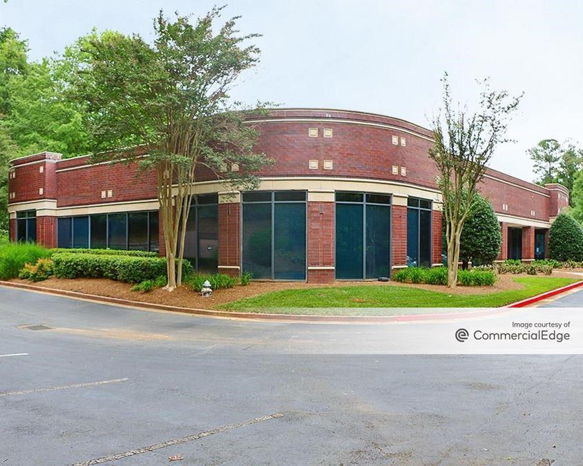 Woodside Center - Buildings 200 & 300