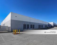 Enterprise Business Park - 1400 & 1464 Enterprise Blvd - West Sacramento