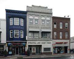 1017 Hamilton Street - Allentown