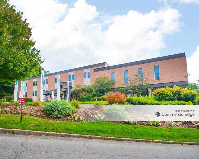 Westchester Medical Campus