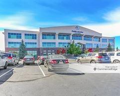 Park Meadows Corporate Center III - Lone Tree