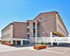 Parkwood Professional Plaza - Phoenix