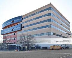 Baptist Medical Center - The Colonnades - Jackson