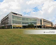 Olympus America Corporate Headquarters - Center Valley