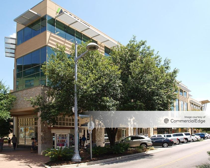 The Offices at the Domain
