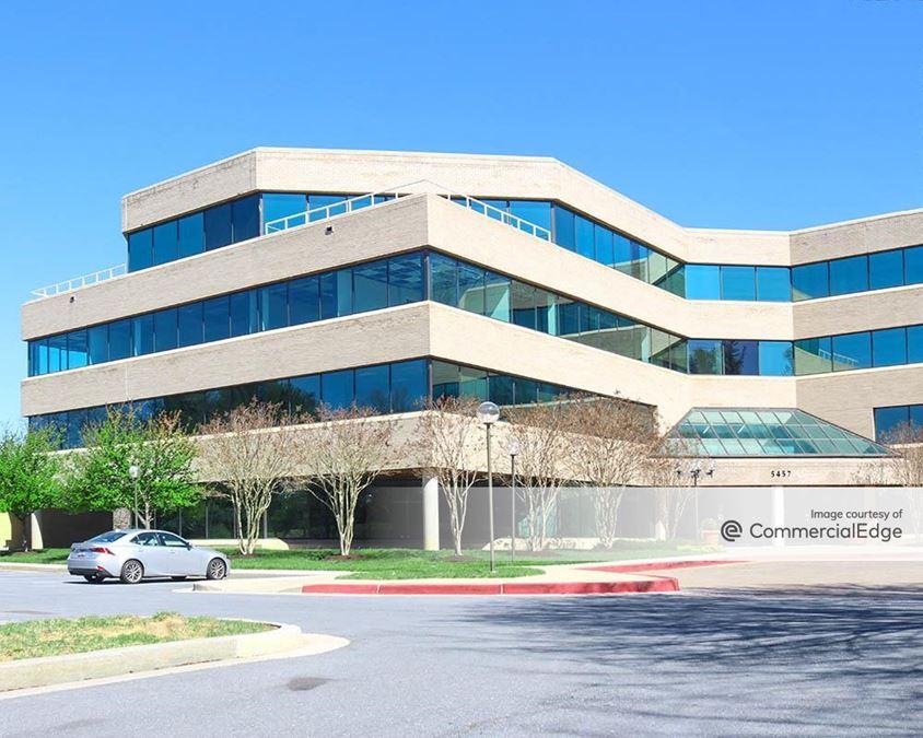 Twin Knolls Business Park – Overlook Center
