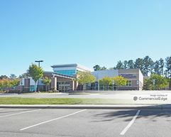 Carolina Orthopedic Building - Gastonia