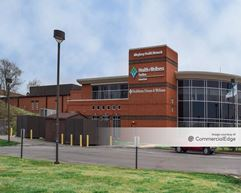 Allegheny Health Network Bethel Park Health + Wellness Pavilion - Bethel Park