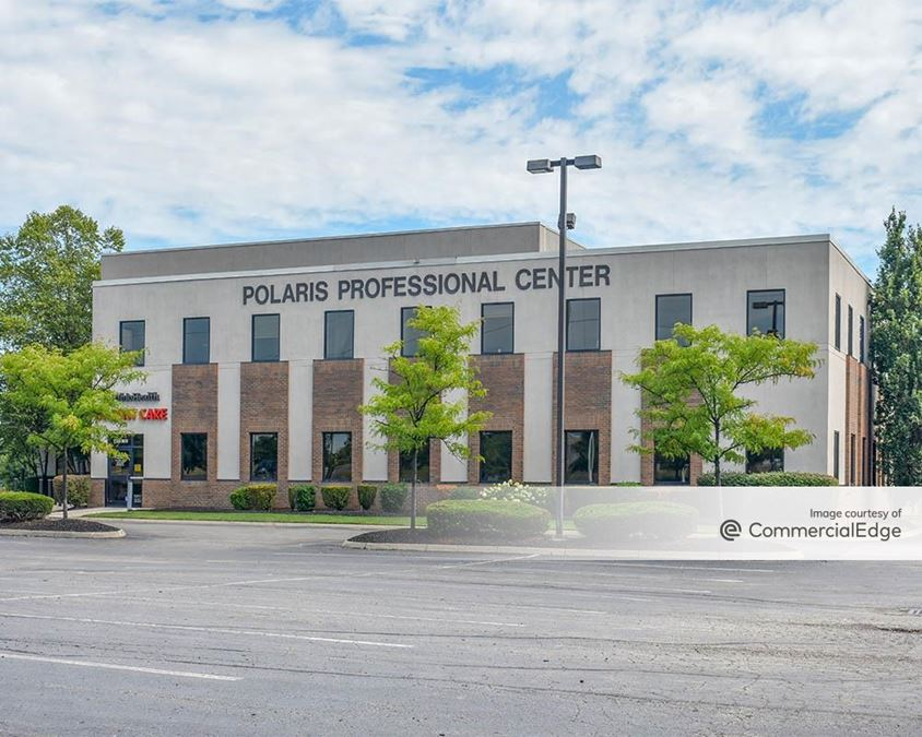 Polaris Professional Center