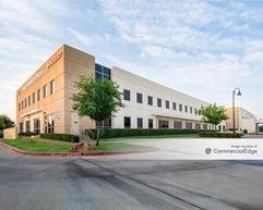 Forney Medical Plaza - Forney
