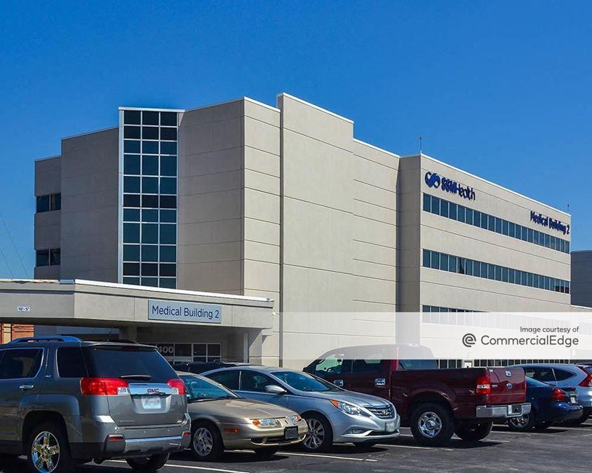 SSM Health Medical Buildings 1 & 2