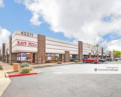 42201 & 42211 North 41st Drive - Phoenix