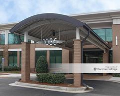 SouthCrest Medical Plaza - Stockbridge