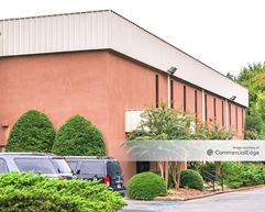 4500 Industrial Access Road - Douglasville