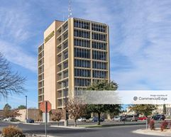 Las Cruces Tower - Las Cruces