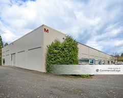 PacTrust Business Center - Buildings M-Q - Portland
