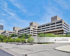 Crown Center - Pershing Buildings - Kansas City