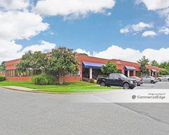 Beco Park at Forbes Center - 4401 & 4351 Nicole Drive - Lanham