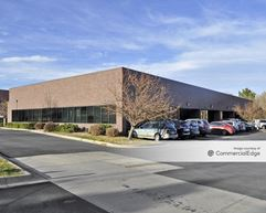 Ken Caryl Business Center - 7991 Shaffer Pkwy - Littleton