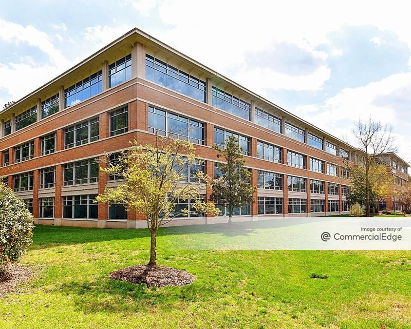Research Triangle Park - IBM Building 510