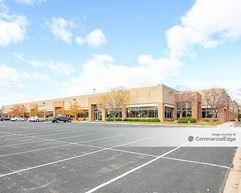 West Bloomington Business Center - Bloomington