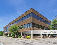 Goshen Executive Center II - Goshen