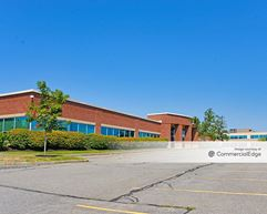 166 Corporate Drive - Portsmouth