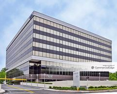 Merritt 7 Corporate Park - Building 101 - Norwalk