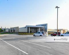 Ankeny Medical Park - 3625 North Ankeny Blvd - Ankeny