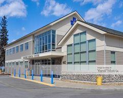 St. Joseph Hospital - 442 & 444 Nashua Street - Milford