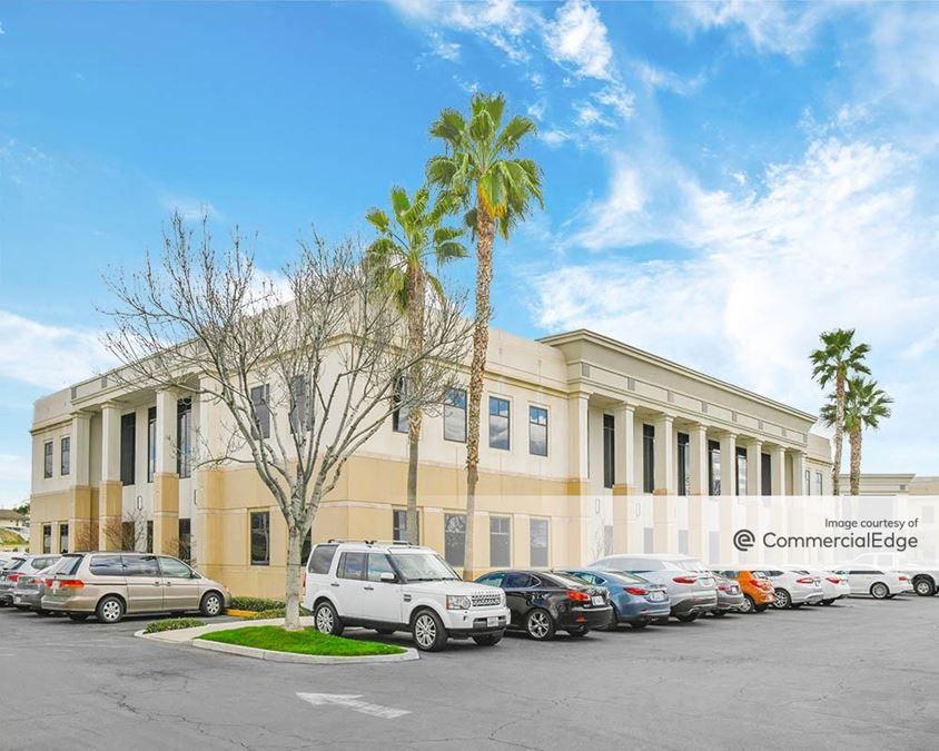 Memorial Medical Plaza - Buildings A & B