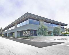 Bristol Corporate Center - Costa Mesa