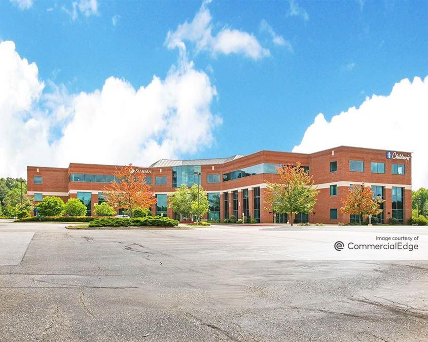 Summa Health Hudson Medical Center