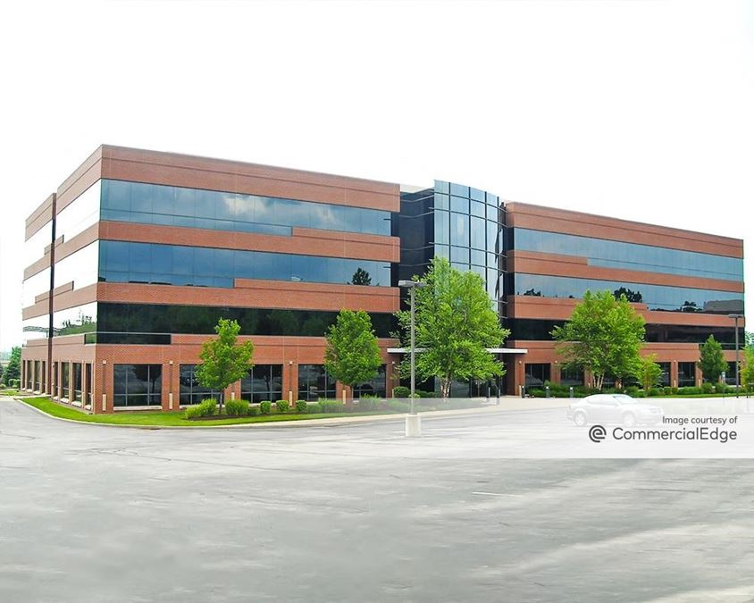 Cranberry Woods Office Park - Building 600