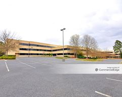 The Frontier - 600 Building - Research Triangle Park