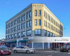 Smith Building - Far Rockaway