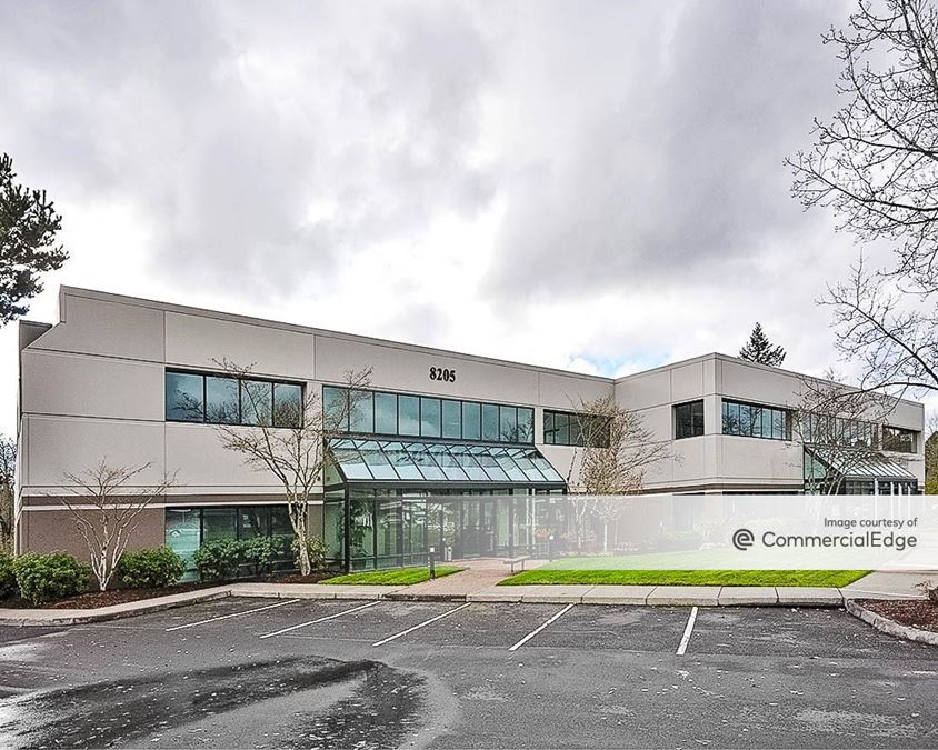 Creekside Corporate Park - Building 8205