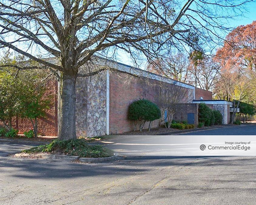 Winters Chapel Distribution Center