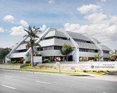 Pyramid Office Park - Torrance