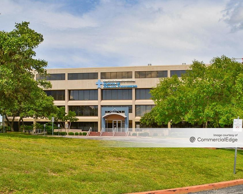 Datapoint Office Complex - 8400 Datapoint Drive