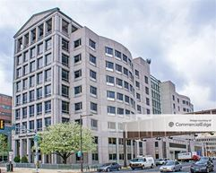 American College of Physicians Headquarters - Philadelphia
