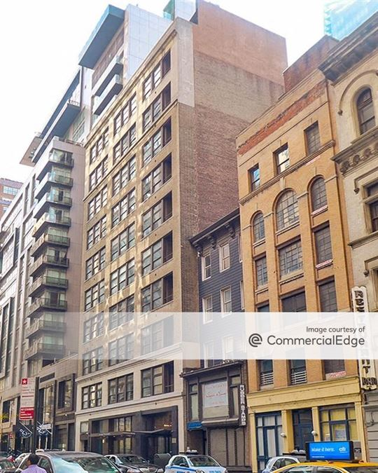38 East 29th Street