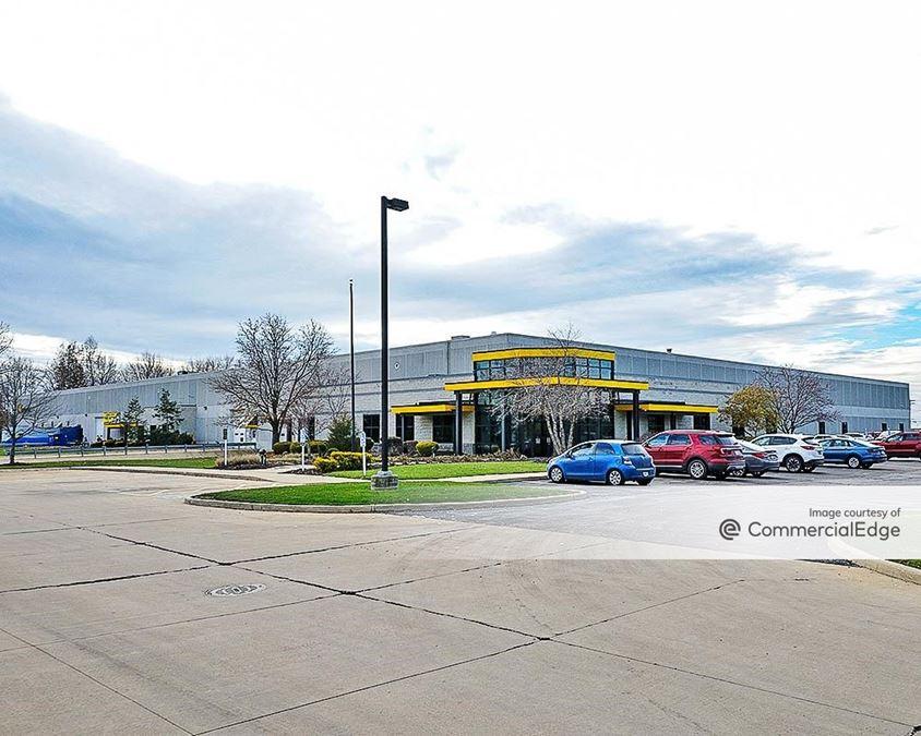 Cleveland Business Park - 18105 & 18601 Cleveland Pkwy