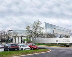 Corporate Exchange III - Columbus