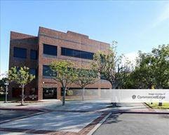 100 Corporate Pointe - Culver City