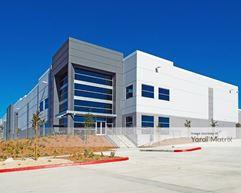 Baseline Distribution Center - Rialto